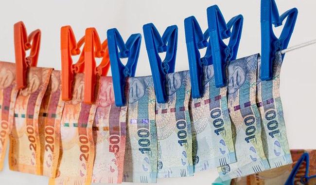 Hvitvasking av penger (foto: Pixabay)